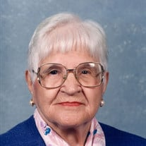 Mrs. Agnes Barnello Petrocci
