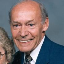 Ralph E. Bolen