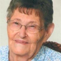 Martha K. Hamilton