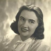 Dorothy Craig Teall