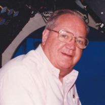 Mr. Carl Boardman Cobb