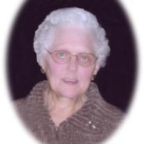Gertrude Brask