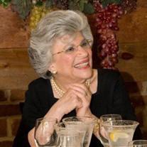 Beverly Carlyn Klein