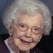 Mrs. Rosella A. Tatroe