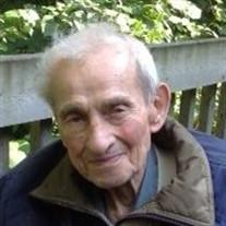 Mr. Edward G. Rexius