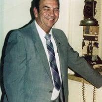 Mr. Jesse Ray Spriggs