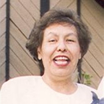 Mrs. Olivia Leija