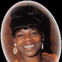 Ms. Roslyn Lauretta Davis