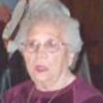 Mrs.  Lillian  A.  Daluga