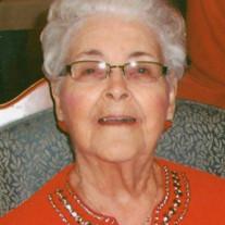 Mrs. Viola M. Dodd
