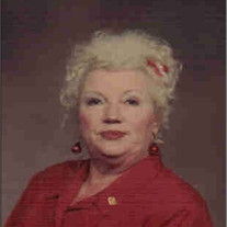 Ms. Rosy Jean Sims