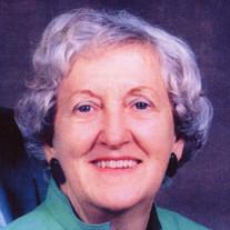 Mildred Fern Hood