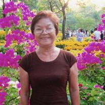 Mrs. Lai Thi Fischer