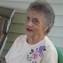 Doris Neal Rice