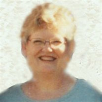 Barbara Ann Jenkins