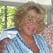 Donna Rush