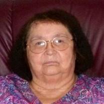 Mrs. Sybil Louise Spain