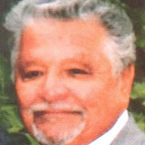 Raul Ricardo Chavez Sr.