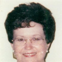 Mrs. Joan Smith Roddey