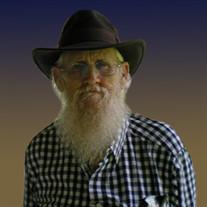 "Mr. Rick ""Papa"" Robertson"