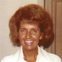 Eleanor M. Iddings