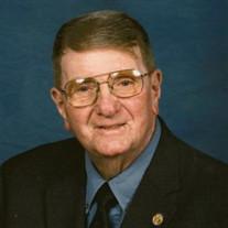 Robert Edward Swabe