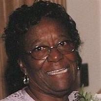 Ms Minnie Marie Powell