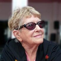 Mrs. Mary P. Eisaman