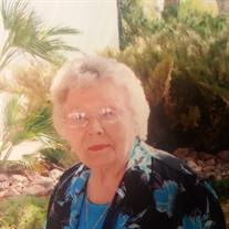 Jane B Ansell