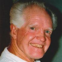"""Clyde Richard """"Dick"""" Craven"""