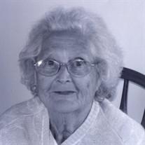 Mary Fern Branton