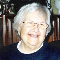 Ms. Rose Catherine Plocki
