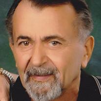 Edward Kapralian