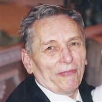 Stanley Gurak