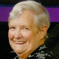 Nancy Lou Dillaman