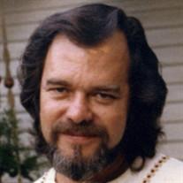 John Thomas Hendrix