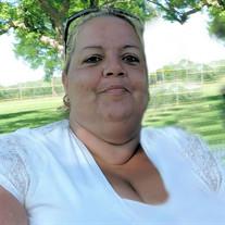 Sherry Lynn Flores