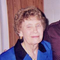 Mrs. Willie Riley