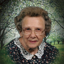 Betty Mae Ham Wood