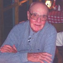 Robert E. Randolph