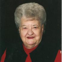 """Ella """"Alma"""" Olson"""