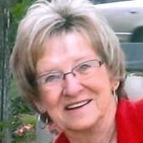 Loretta Kay Reed