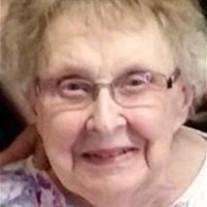 Phyllis Joan Eells
