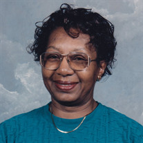 Doris J. Simmons
