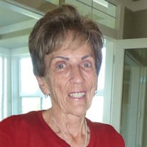 Donna Lee Bevins Simpson