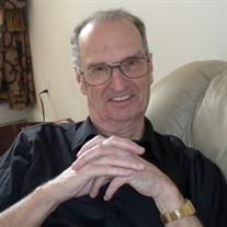 Robert Francis Gibson