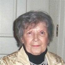 Margaret K. Adkins