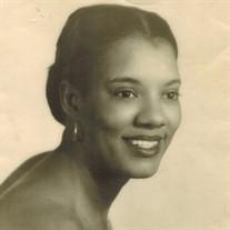 Mrs. Henry Etta Carter