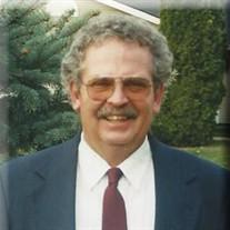 Roger D. Barnard