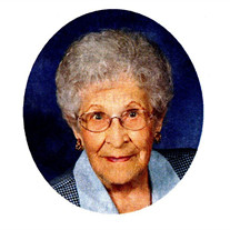 Mildred M Windsor-West
